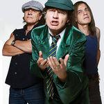 Biletele Golden Circle la AC/DC s-au terminat