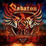 Asculta fragmente de pe viitorul album Sabaton