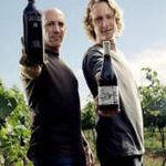 Maynard Keenan (Tool) continua lupta pentru industria vinului (video)
