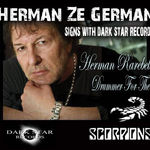 Fostul tobosar Scorpions a semnat cu Dark Star Records