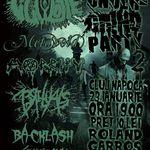 Undergrind Party II: Zombie Apocalypse la Cluj Napoca