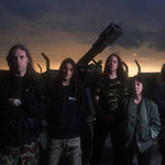 Bolt Thrower canta gratis in Olanda