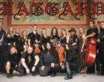 Noi detalii despre biletele pentru concertul Haggard la Bistrita