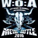 Perioada de inscriere pentru WOA Metal Battle 2010 ROMANIA se apropie de sfarsit