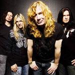 Megadeth se pregatesc de un nou turneu