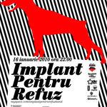 Implant Pentru Refuz concerteaza in Cluj Napoca