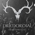 Detalii despre primul DVD Primordial