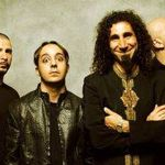 System Of A Down se reunesc