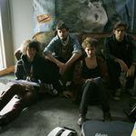 Klaxons vor lansa un album despre 2012