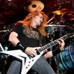 Dave Mustaine discuta despre amplificatoarele Marshall (video)