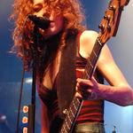 Melissa Auf Der Maur lanseaza un album solo alaturi de Danzig