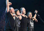 Metallica vor intra in istorie (video)