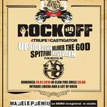 Recital special H8 in finala concursului The Rock Battle din Fire Club