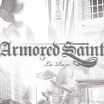 Armored Saint lanseaza un nou album