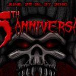 Noi formatii confirmate pentru Graspop Metal Meeting 2010