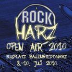 Overkill si Varg confirmati pentru Rockharz 2010