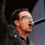 Bono (U2) a inregistrat o piesa pentru victimele din Haiti