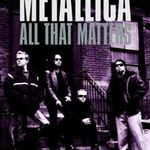 Paul Stenning lanseaza cartea biografica Metallica: All That Matters