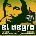 Aniversare Bob Marley cu El Negro