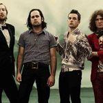 The Killers au anulat turneul din Asia