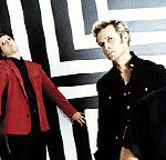 Green Day: Kill The DJ (videoclip)
