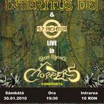 Urmatoarele concerte Interitus Dei
