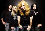 Turneul The Big Four nu trece prin Anglia. Vina o poarta Megadeth