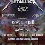 Devildriver si Volbeat confirmati la Sonisphere Elvetia