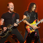 Metallica indurerati de moartea lui Morgan  Harrington
