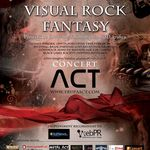 A doua editie Visual Rock Fantasy in Fire Club