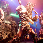 GWAR - Madness At The Core Of Time (videoclip nou)