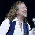 Robert Plant in concert la Londra