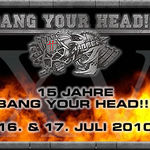 Nevermore confirmati pentru Bang Your Head 2010