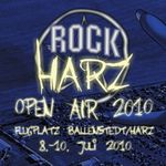 Hypocrisy si Rage confirmati pentru Rockharz 2010
