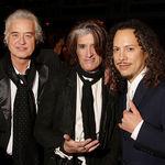 Joe Perry nu exclude posibilitatea unei voci feminine pentru Aerosmith