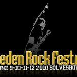 Mastodon confirmati pentru Sweden Rock 2010