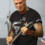 Phil Anselmo intervievat de Fuse On Demand (video)