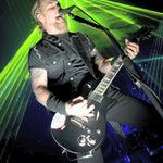 Peste 30 de minute de filmari cu Metallica in America de Sud