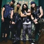Black Label Society au ramas fara tobosar
