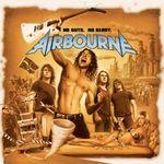 Airbourne amana lansarea noului album