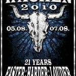 Hanggai si Smoke Blow confirmati pentru Wacken 2010