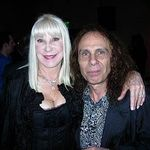 Ronnie James Dio este nerabdator sa se intoarca pe scena