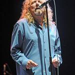 Robert Plant lucreaza la un nou album