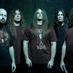 Cannibal Corpse in turneu cu Skeletonwitch si Lecherous Nocturne