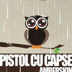 Pistol cu Capse si Amberskin concerteaza in Evolution