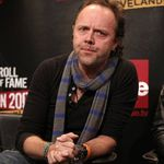 Lars Ulrich intervievat de MTV Brazil (video)