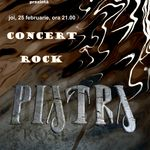 Piatra concerteaza in Big Mamou