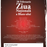AG Weinberger continua strangerea voturilor pentru Ziua Nationala a Blues-ului