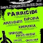 O noua editie Death Fest in Oradea