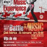 Concurs: Castiga o invitatie la concertul Vita de Vie si Subscribe din Fabrica